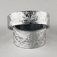 Eheringe – Silber